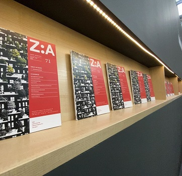 "Report from the Wroclaw conference on the investment process in ""Zawód: Architekt"" magazine"